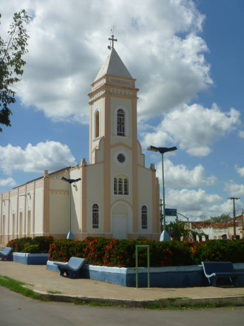 Transferências do Clero Diocesano: Paroquia de Mucambo terá novo Pároco. Outras cidades da região também terão mudanças. Confira: