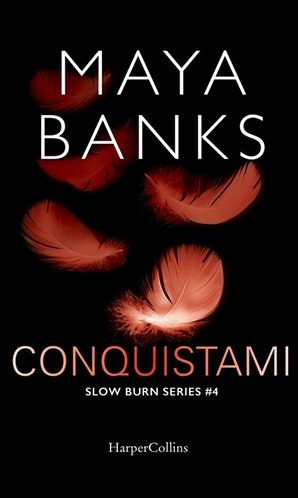 Slow Burn Series Maya Banks