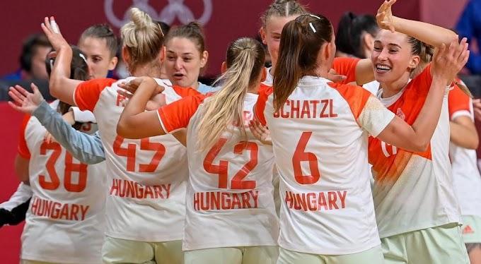 Tokió 2020: kiderült, miért javult fel a magyar női kézi-válogatott játéka
