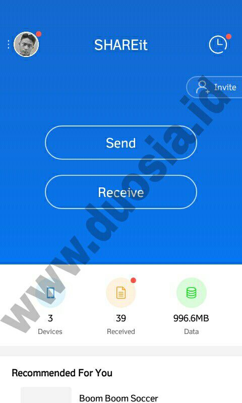 Shareit apk download