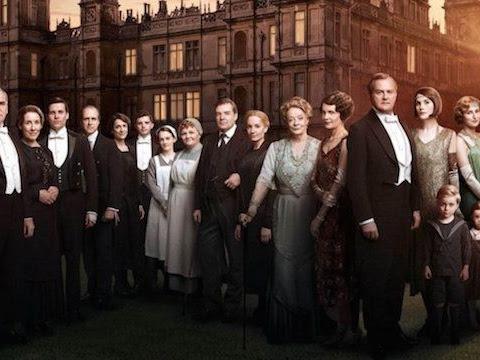[Downton Abbey] QUARTA, QUINTA E SESTA STAGIONE