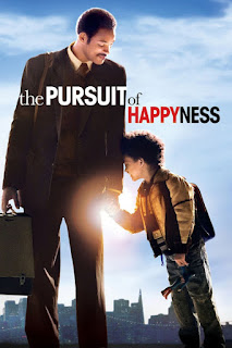 The Pursuit of Happyness (2006) 720p BluRay Full Movie Dual Audio [Hindi-English] ESubs Download