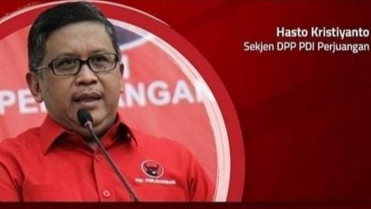 PDIP Fokus Bantu Presiden Jokowi Atasi Pandemi Covid-19