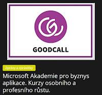 Microsoft Akademie pro byznys aplikace. Kurzy osobního a profesního růstu. - AzaNoviny