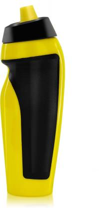 Rs,99/- Adrenex by Flipkart 700ml, BPA Free, Microwave Safe Sipper  (Pack of 1, Black, Yellow)