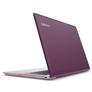 "Lenovo ideapad 320 15.6"" Laptop, Windows 10"