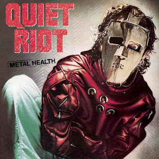Cum On Feel the Noize by Quiet Riot (1983)