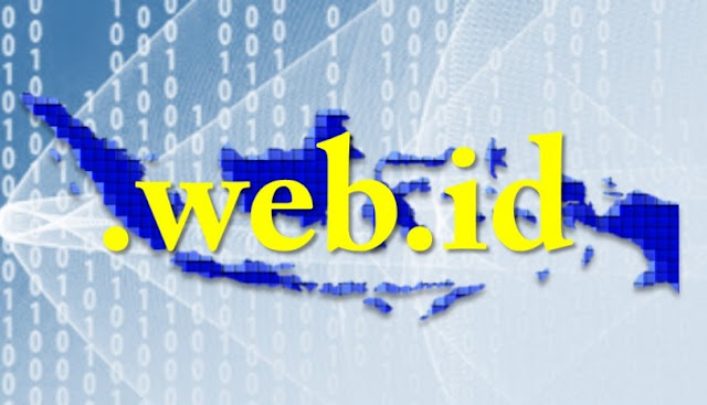 domain web id indonesia