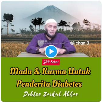 Resep Dr. Zaidul Akbar