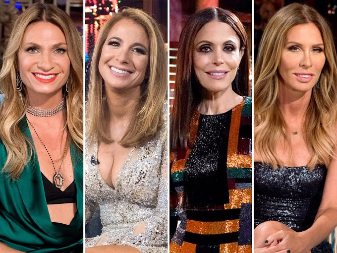 "Heather Thomson Responds To Jill Zarin's Shady Comments And Explains Why She's 'Not' Surprised About Bethenny Frankel And Carole Radziwill's Fallout; Says ""I Saw That Coming From The Early Structure Of That Friendship"""