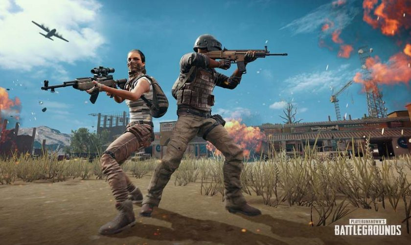 PUBG PC Lite Beta For Low-End Computers Released