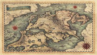 Project Phoenix Map