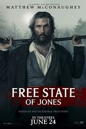 Free State of Jones (2016) HDCam 350MB