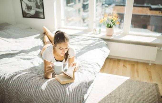 5 Hal Faktual Yang Dapat Kau Lakukan Di Dalam Kamar
