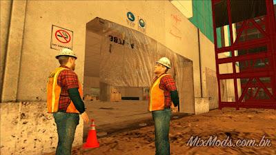 gta sa san mod project insanity map ezekiel construction ls construção