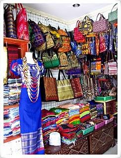 Make It Davao: Aldevinco Shopping Center - The Grand
