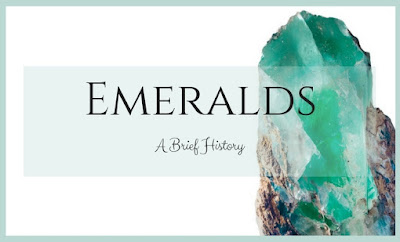 Brief History of Emeralds