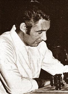 El ajedrecista Joaquim Serra i Margalef