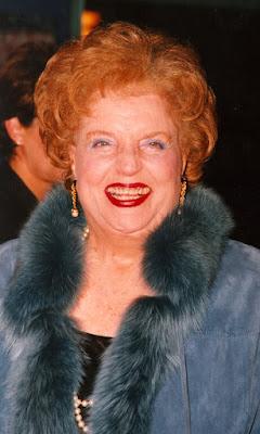 Άννα Καλουτά 1918-2010