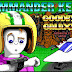 O interessante e desafiador Commander Keen 4: Secret of the Oracle