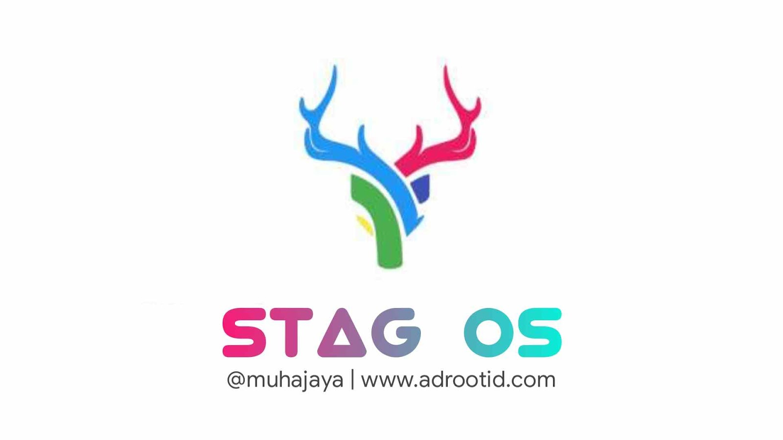Stag os