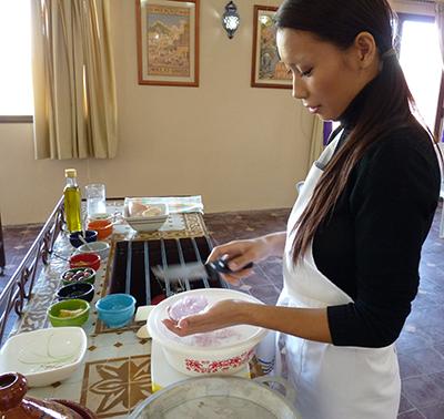 cursos de cocina en Italia, Marruecos o La Rioja |turistacompulsiva.com