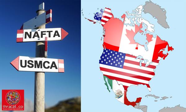 kanada USMCA, ihracat.co, ithalat.co