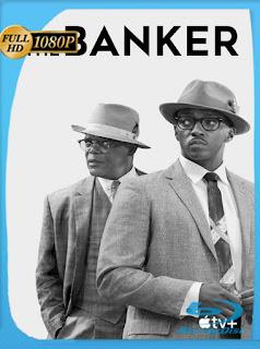 El Banquero (2020) HD [1080p] Latino [Google Drive] Panchirulo