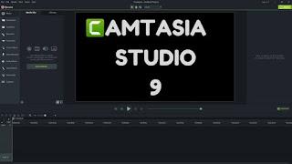 تحميل برنامج camtasia studio 9 مع التفعيل