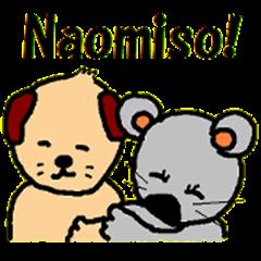Naomiso