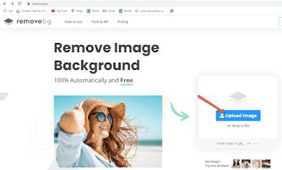 Cara Mudah Membuat Pas Foto di PC Tanpa Aplikasi