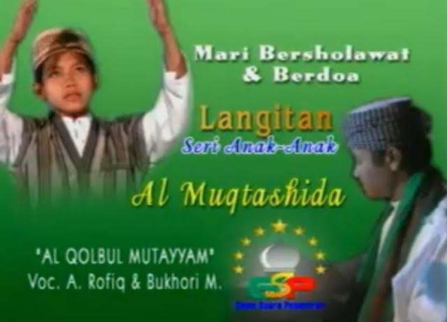 Al Qolbu Mutayyam Langitan