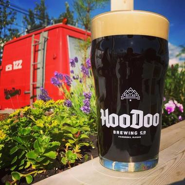 HooDoo Brewing Company