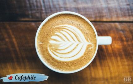 Philes, Cafephile