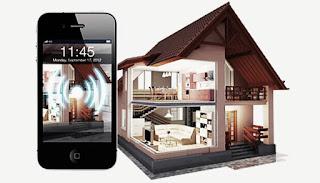 Smart House Future
