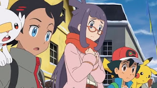 Pokemon (2019) Episodio 08