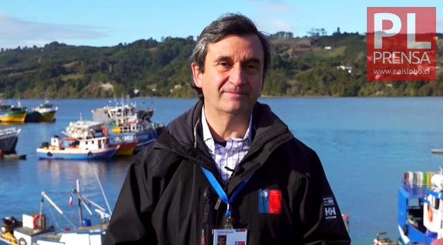 Alejandro Caroca