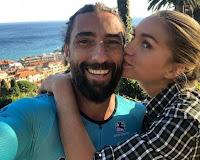 Annachiara Zoppas e Vittorio Brumotti pronti alle nozze: sono pazzi d'amore!