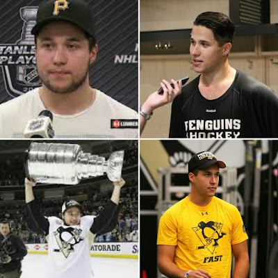 New Season, New Goals: The Transformation of Derrick Pouliot by @Puck_Princess17