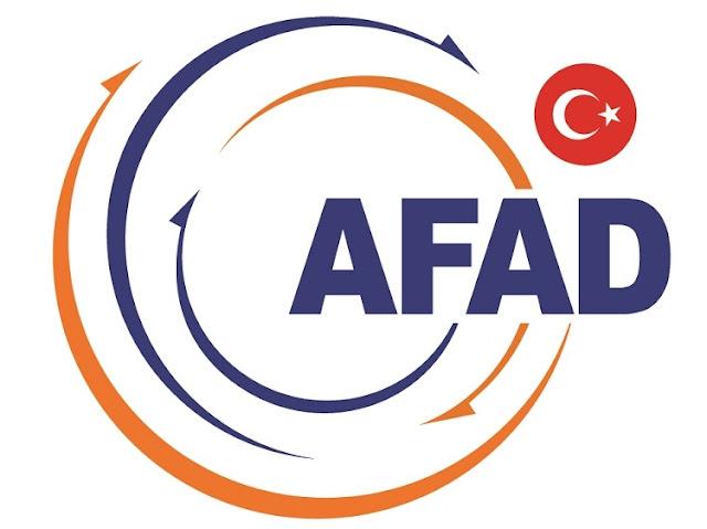 """AFAD'dan """"deprem saati"""" açıklaması!"""