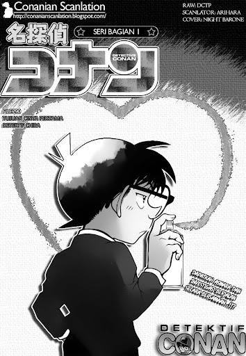 Komik manga File790 791 other manga detective conan
