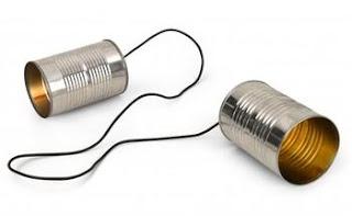 String Telephone
