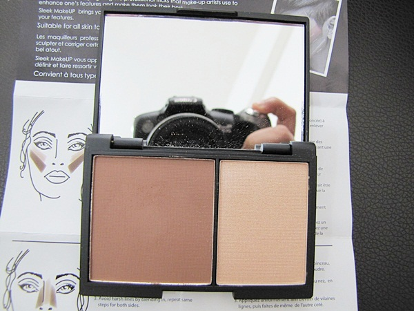 Sleek Face Contour Kit Medium