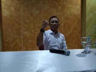 Heru Setyanto sambut baik Deklarasi Golkar Mbois
