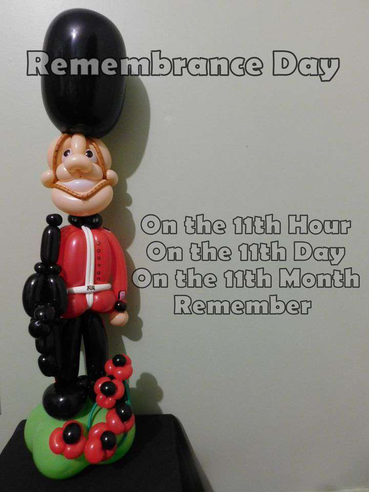 Remembrance Day Wishes Images