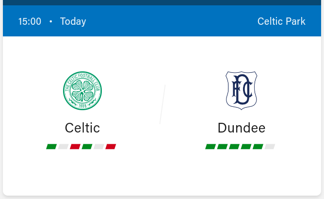 Celtic vs Dundee Football Preview and Predictions 2021