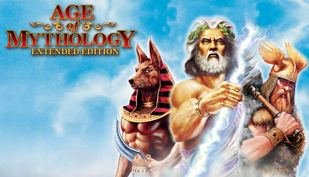 Age of Mythology: Extended Edition - Full PC Game Download