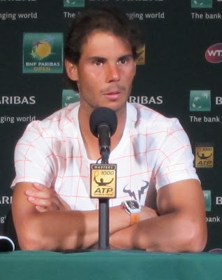 French Open Day 6 highlights: Nadal withdraws