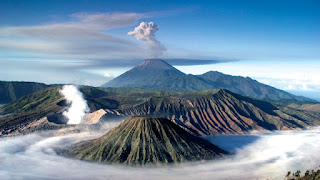The reason Mount Bromo midnight tour can not shared with other tourist