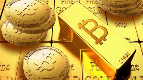 bitcou ou ouro? onde investir